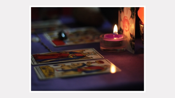 Live Clairvoyant Reading
